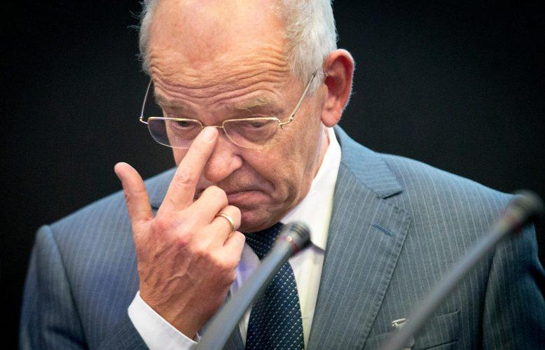 Zalm gaat Rutte III in elkaar sleutelen.