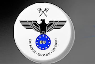 Doel van de Europese Unie: de opheffing van de nationale soevereiniteit.